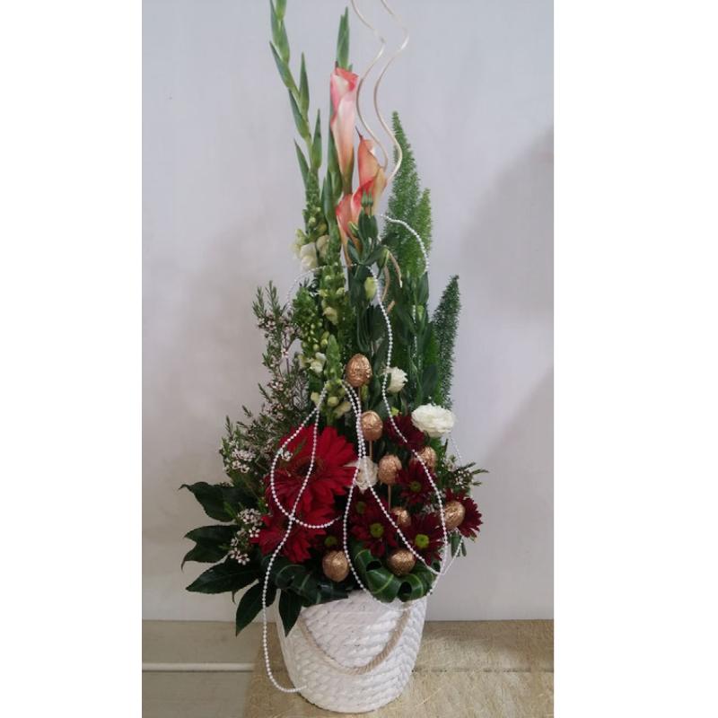 סידורי פרחים 6