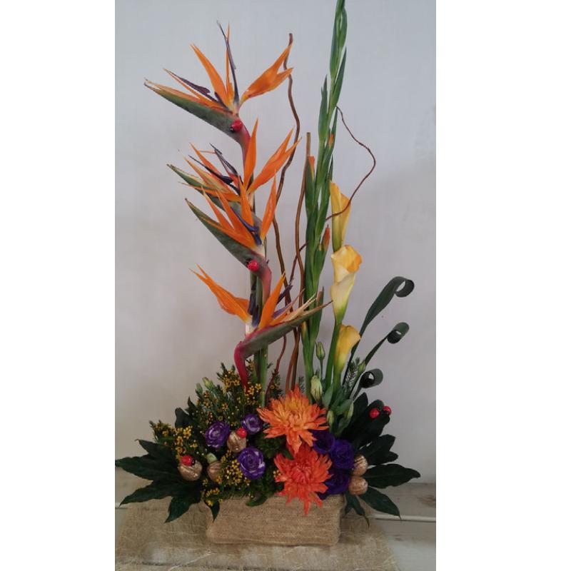 סידורי פרחים 10