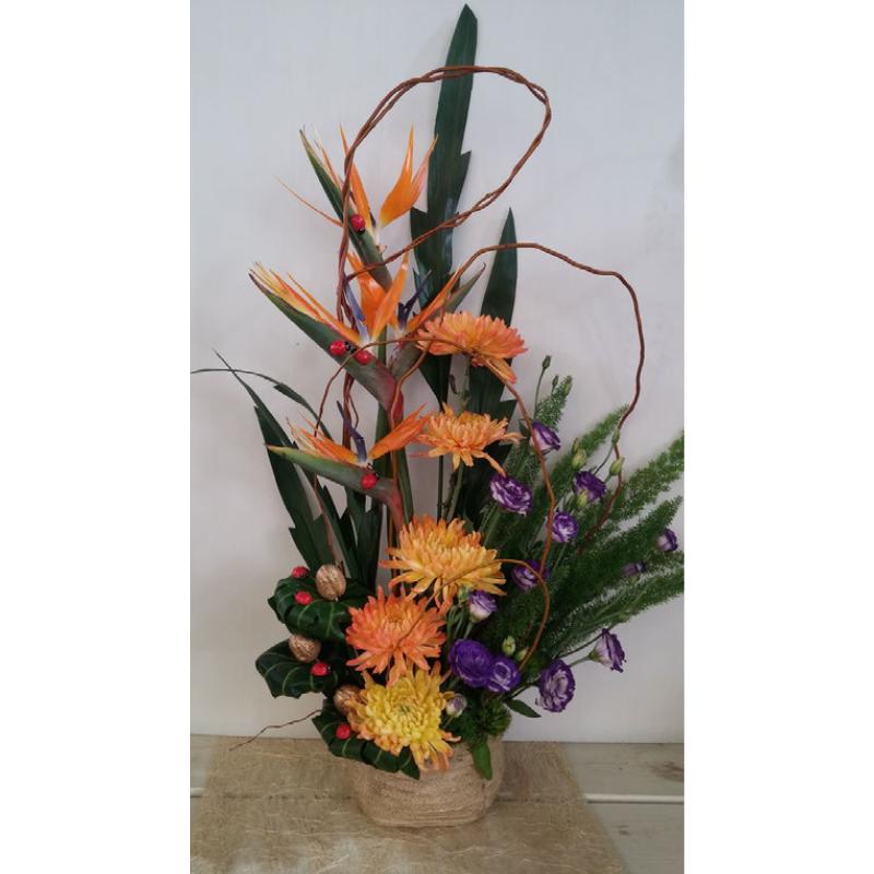 סידורי פרחים 12