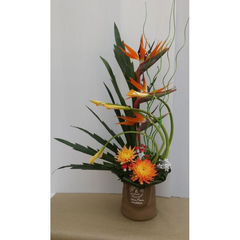 סידורי פרחים 18