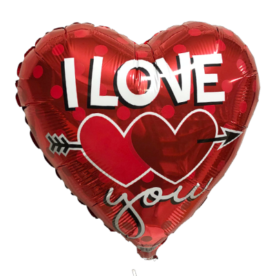 בלון באהבה