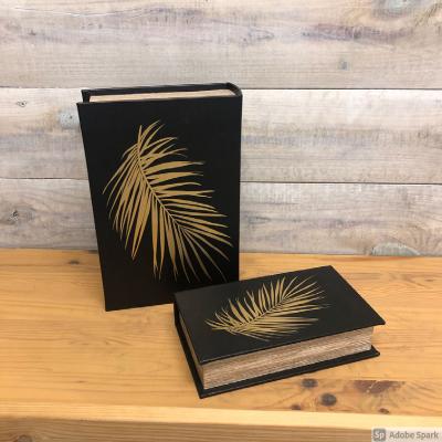 ספר שחור
