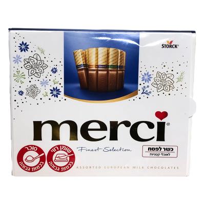 שוקולד מרסי