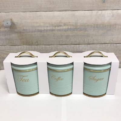 קפה תה סוכר טורקיז