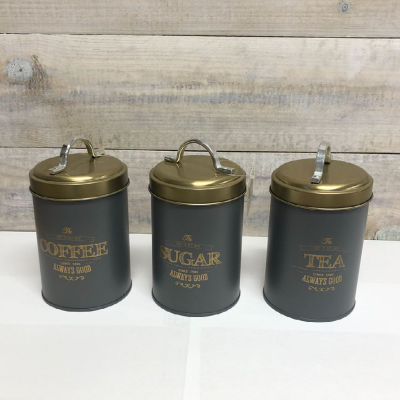 קפה תה סוכר אפור